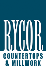 Rycor Countertops Logo